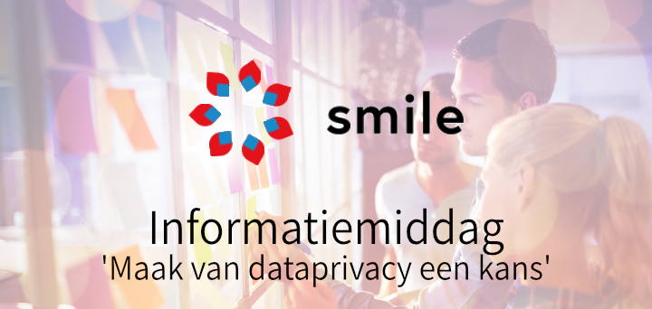Informatiemiddag, data privacy